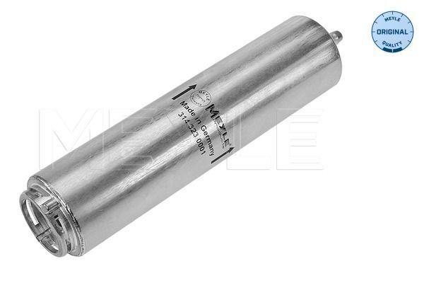 Meyle palivový filtr BMW 3 E90+91+92+93 nafta