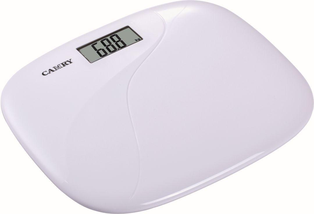 Camry váha osobní 150 kg/0,1 kg elektronická
