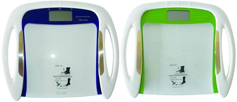 Váha osobní 150 kg/0,1 kg elektronická ef