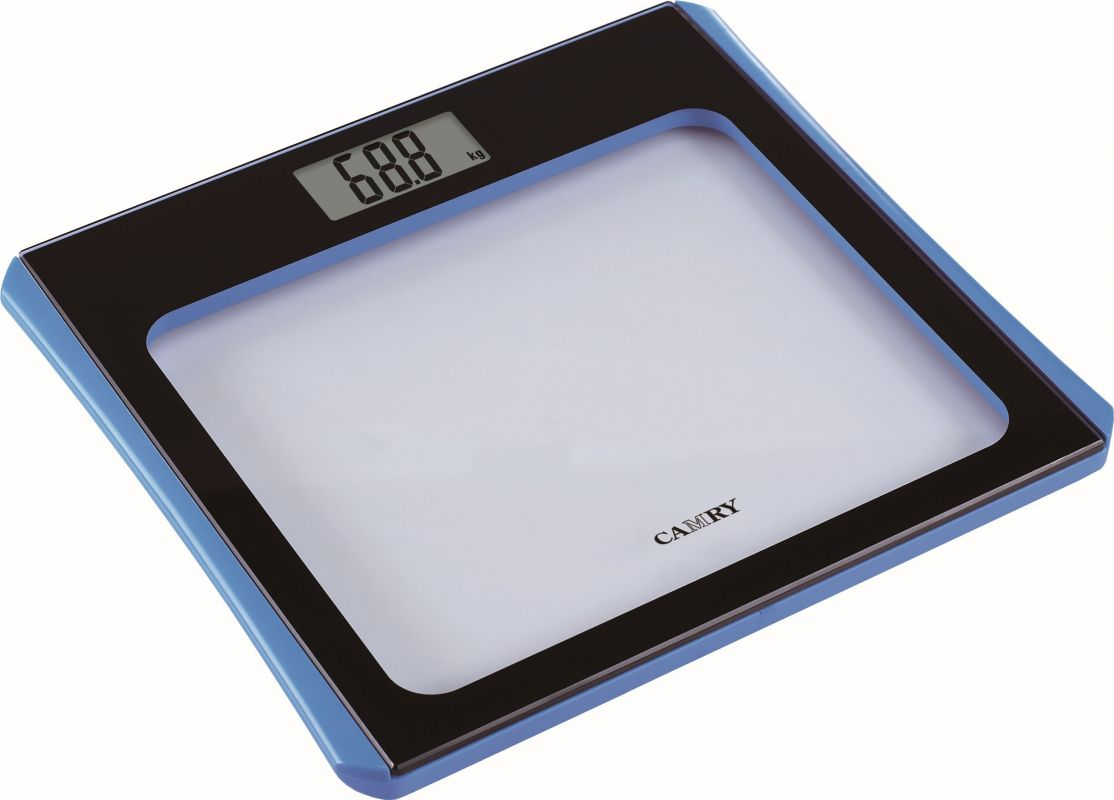 Váha osobní 150 kg/0,1 kg elektronická eb