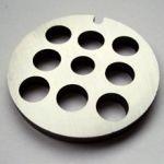 Deska do masostrojku č. 5 s otvory průměr 10 mm
