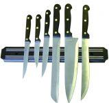 Lišta na nože magnetická 38x4,5x1 cm