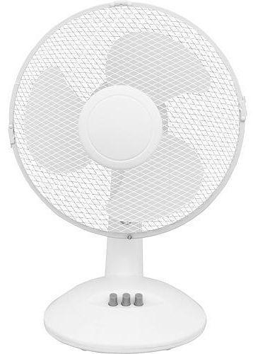 Ventilátor stolní 23cm 32W