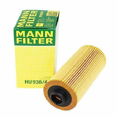 Mann sada filtrů Bmw M5 E39 294kw