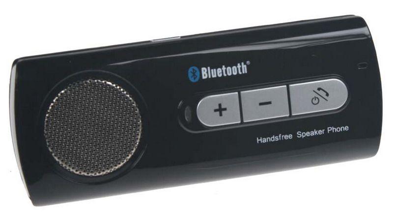 Bluetooth HF sada univerzální