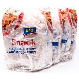 Snack slanina 5x70g