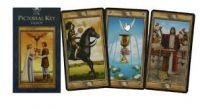 Tarotové karty - Tarot Obrázkového Klíče