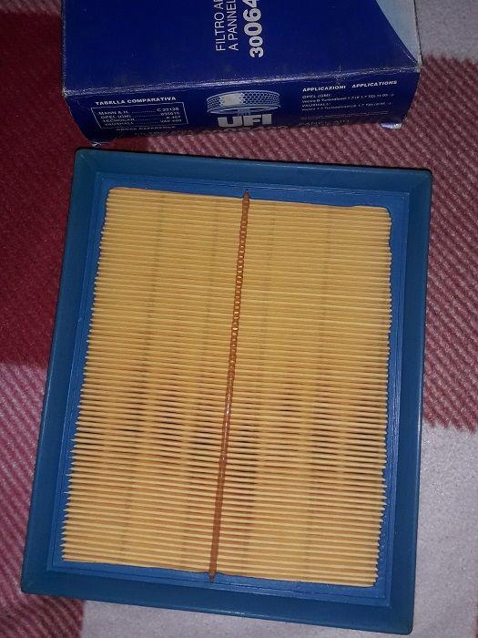 vzduchový filtr pro vozy Opel Vectra B 1,7 TD 1995 - 2003
