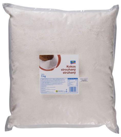 ARO Kokos strouhaný ID 5kg