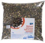 Semínka dýňová loupaná 5kg fólie