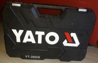 kufřík plastový pro 68 ks elektro nářadí