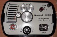 Magnetofonový synchronizátor Meopta SM 8 (typ 87501)
