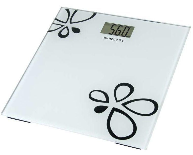Váha osobní 150 kg/0,1 kg elektronická