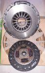 dvoudílná spojka přítlačák lamela Chevrolet Captiva 2,4 100kw