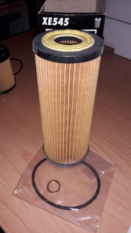 filtr olejový pro Alfa Romeo+BMW+Fiat+Lancia