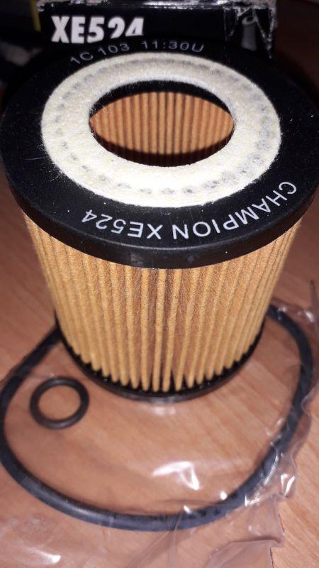 olej. filtr pro vozy Galaxy+Mondeo III+S-Max+Mazda 6