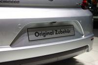 Sada OEM parkovací kamery pro VW/Škoda MFD3/RNS510