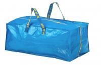 FRAKTA Taška na vozík, modrá