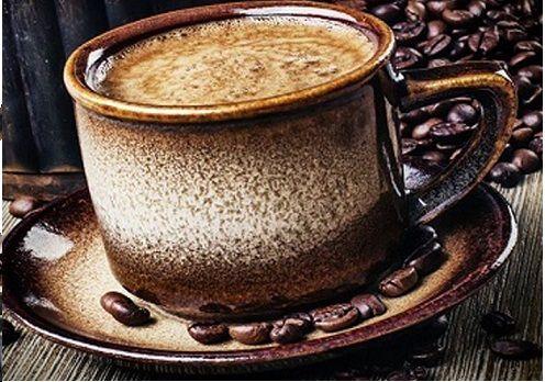 Káva - Kopi Luwak - cibetková káva 500g