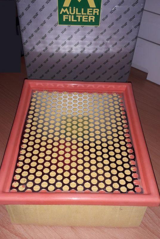 filtr vzduchu pro Xsara+Xsara Picasso+206