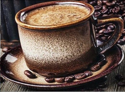 Káva - KAPUČÍNO 1000g