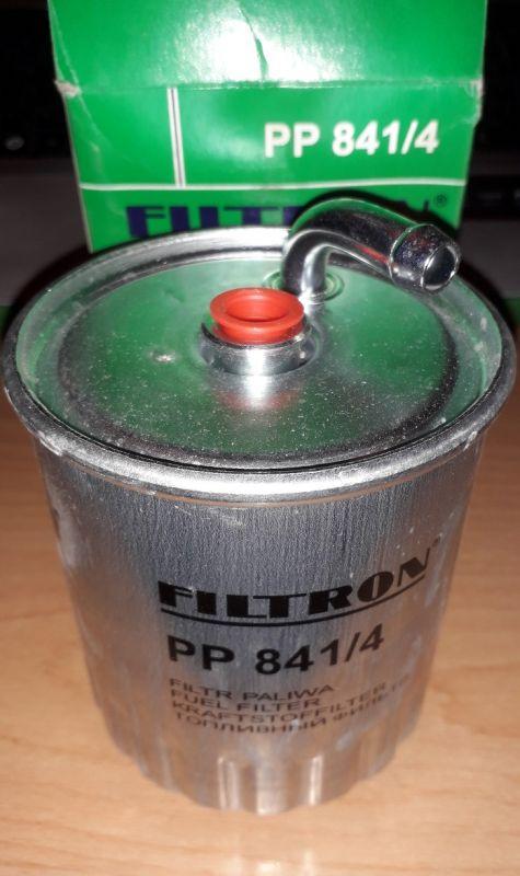 naftový filtr pro vozy C-Class+CLK+M-Class+G-Class