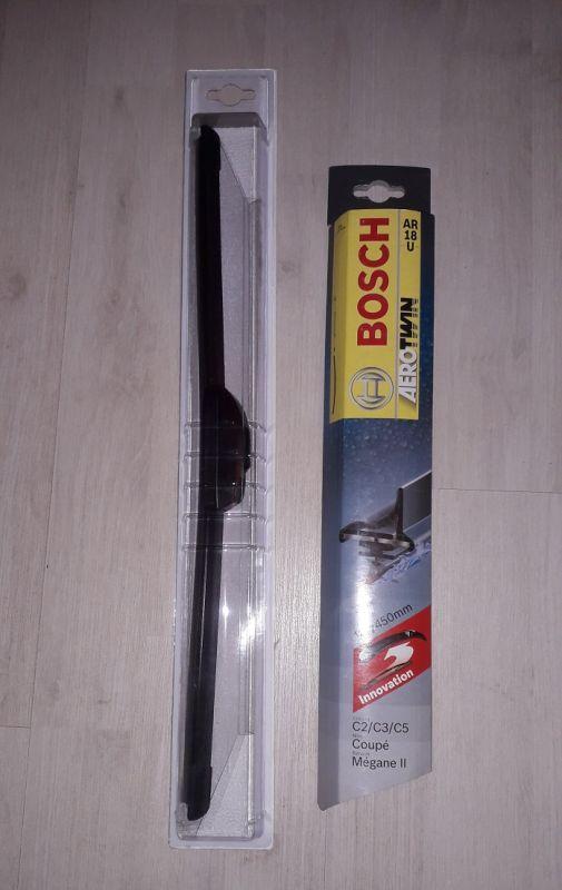 Aerotwin Bosch lišta stěrač AR18U pro vozy s délkou stěrače 450mm