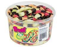 Želé ovocné velký hroznýš 30x32g