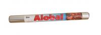 Alobal 0,38x8m, 18µm grilovací