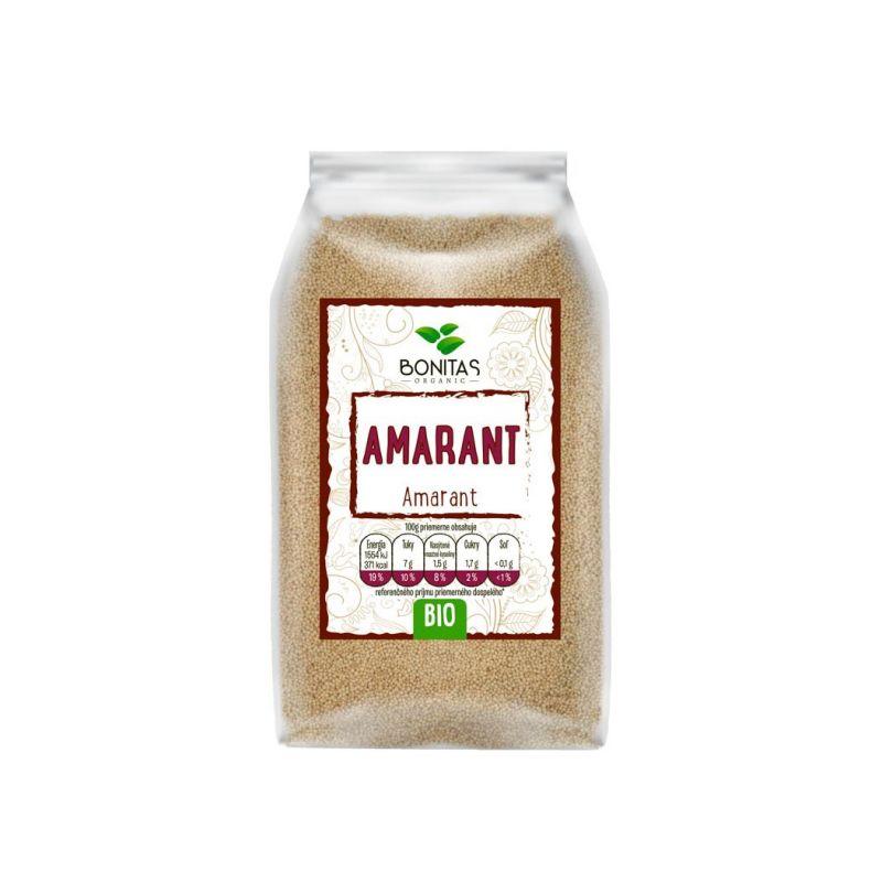Bonitas Amarant BIO 1x500g