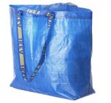 FRAKTA Nákupní taška, střední, modrá