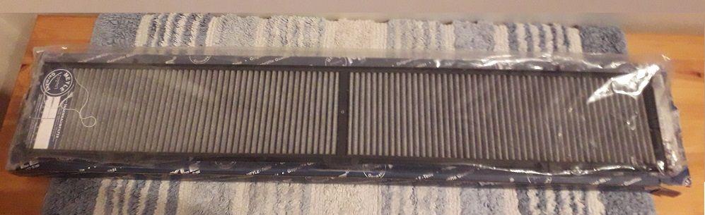 kabinový filtr BMW 1+3+X1