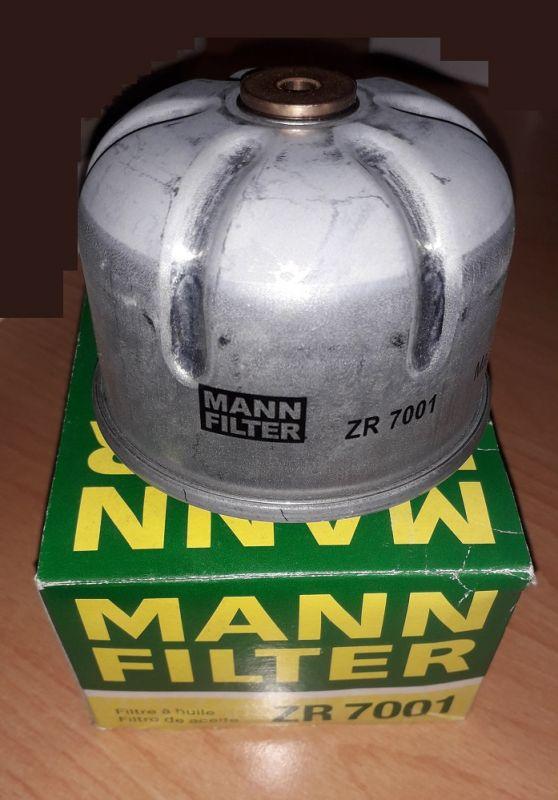 olejový filtr pro vozy TRANSIT 2,4TDCi+3,2TDCi
