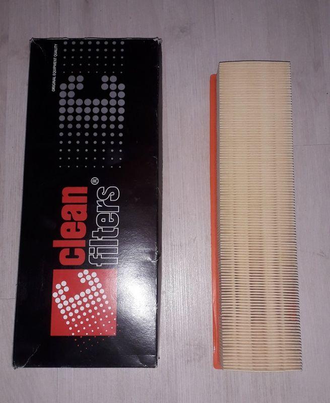 vzduchový filtr pro vozy C3 II 1,1+1,4 a 207 1,4