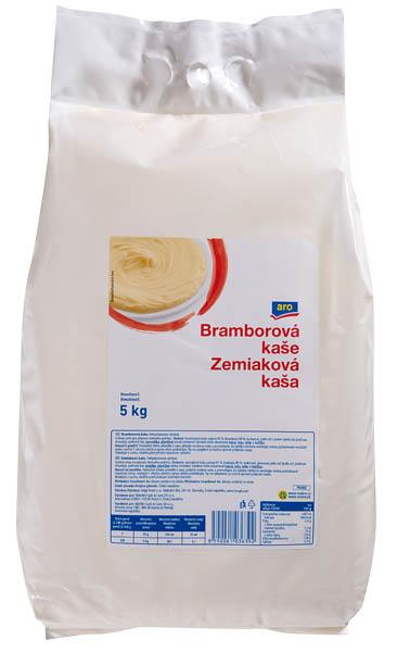 ARO Bramborová kaše v prášku 1x5kg