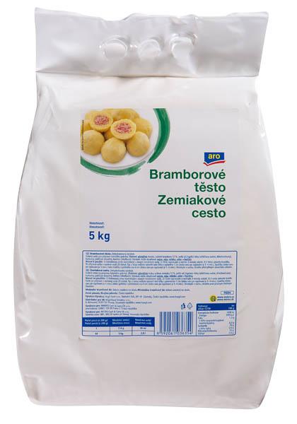 ARO Bramborové těsto sypká směs 1x5kg