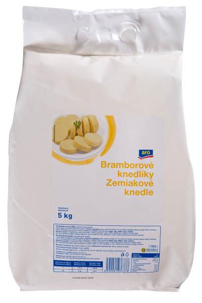 ARO Knedlík bramborový sušená směs 1x5kg