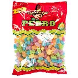 Pedro Tutti Frutti medvídci 1x1000g