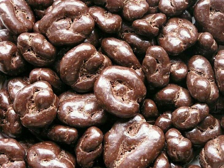 Vlašská jádra hořká čokoláda