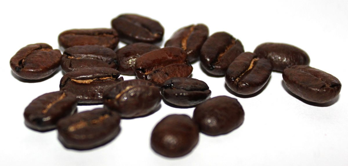 Kostarika Tarazzu - Costa Rica - káva