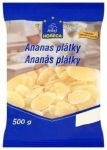 Horeca Select Ananas plátky sušené 1x500g fólie