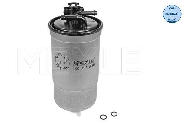naftový filtr pro vozy koncernu VAG