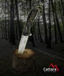 Nůž zavírací CANA s pojistkou 21,6cm
