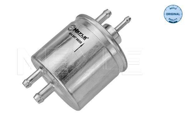 palivový filtr pro MB A-Class a Vaneo benzínové motory