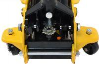 Hever pojízdný 3T (150 - 485 mm)