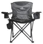 Židle kempingová skládací MERIT XXL 101cm